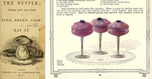 10,000 Rare Vintage Cookbooks Now Available for Free Online