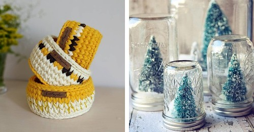20 Last Minute DIY Christmas Gifts You Can Complete in Less Than an Afternoon