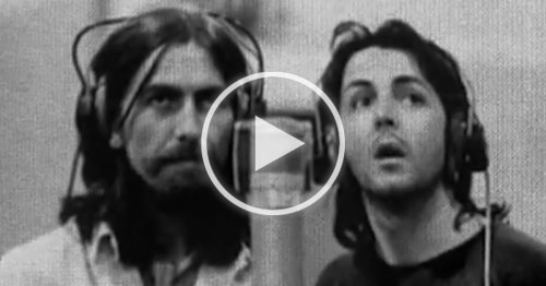 Isolated Vocals From Beatles Song 'Something' Reveals Raw Emotion in Each Voice