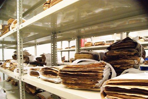 Ce Bibliothécaire-héros De Tombouctou A Sauvé Des Milliers De Manuscrits Historiques De La Destruction