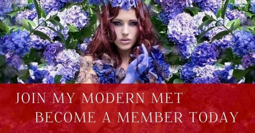 Become a Member of My Modern Met and Support Our Commitment to Making Art Accessible