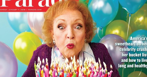 Beloved Actress and Comedian Betty White Turns 99 Years Old