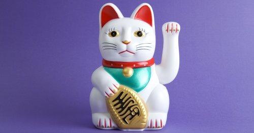 Maneki-Neko: Discover the Fascinating History of the Japanese Lucky Cat