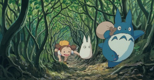 Studio Ghibli: Everything You Need To Know About Legendary Japanese Animation House