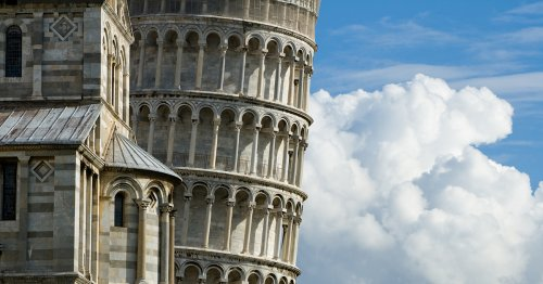 10 Fascinating Facts About the World Famous Leaning Tower of Pisa