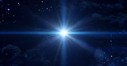 """Jupiter and Saturn Will Align to Create the First Super Rare """"Christmas Star"""" in 800 Years"""