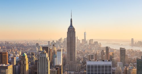 Empire State Building Offsets Its Energy Use in an Ambitious Wind Power Deal