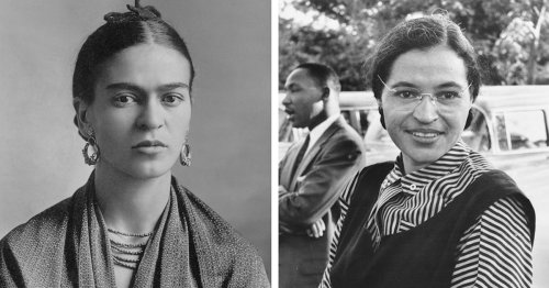10 Fearless Women From History Who Fought for a Better Future