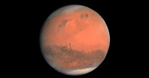 Out-of-This-World Facts About Mars and Everything We Know About the Red Planet