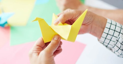 10+ Origami Tutorials You Can Watch and Learn for Free on YouTube