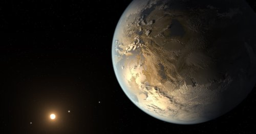 NASA Says About 300 Million Habitable Planets Could Exist in the Milky Way