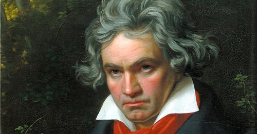 8 Facts About the Classical Music Composer Ludwig van Beethoven
