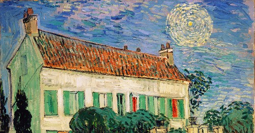 Dutch Museums Unveil Free Digital Collection of 1,000+ Artworks by Vincent van Gogh