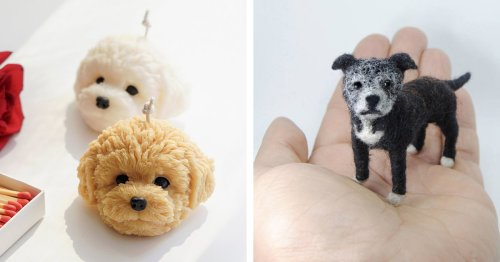 15 Creative Gifts for Dog Lovers That Celebrate Perfect Pooches of All Kinds