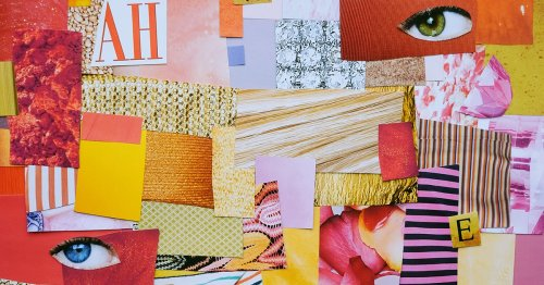 10 Collage Craft Ideas To Spark Your Creativity and Inspire Your Own Paper Art