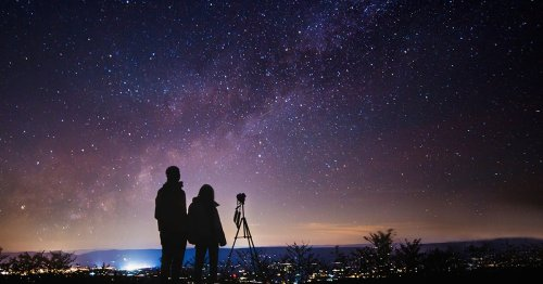 21 Astrophotographers To Follow on Instagram for Your Daily Starry Delight
