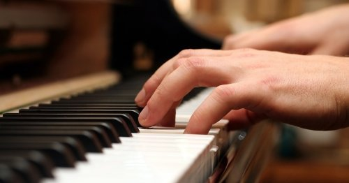 Researchers Discover This One Mozart Sonata Helps Alleviate Symptoms of Epilepsy