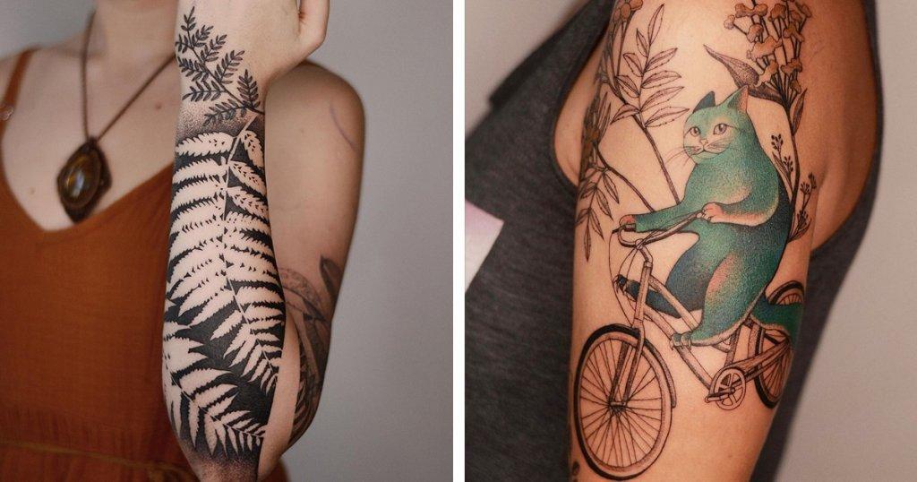 Tattoo - cover