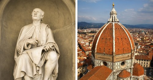 10 Facts About Filippo Brunelleschi and His Famous Dome of Florence