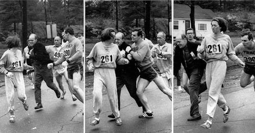 The Story of Kathrine Switzer: The Running Legend Who Ran the Boston Marathon When Women Weren't Allowed