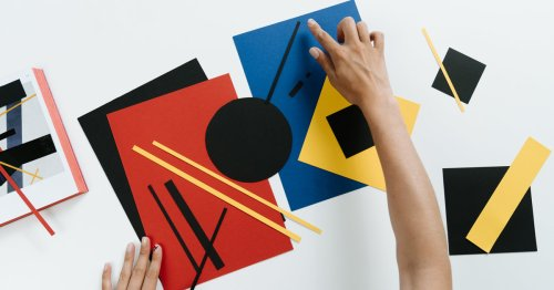 Create Your Own Collage Art With This Supply List and Popular Techniques To Try