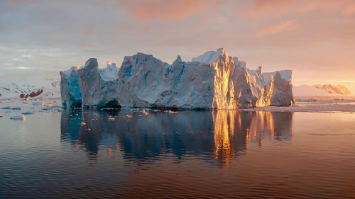 Māori Sailors' Long History With Antarctica Predates European Exploration
