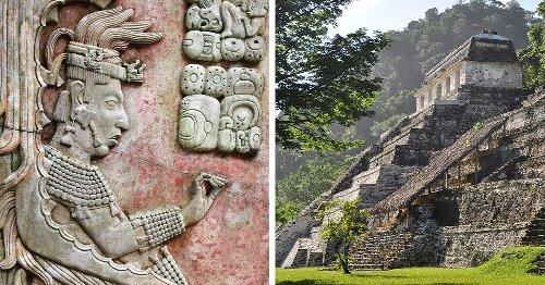 Palenque: explora la historia de esta magnífica zona arqueológica maya