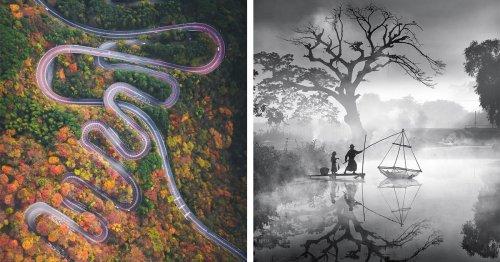 Amazing 2021 National & Regional Awards Winners of the Sony World Photography Awards