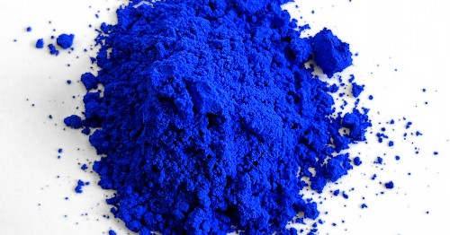The First New Blue Pigment in 200 Years Is Now Available for Sale