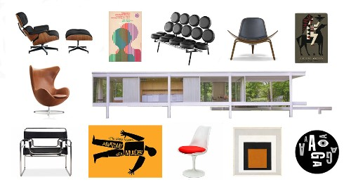 Mid-Century Modern: How the Post-War Movement Transformed Design