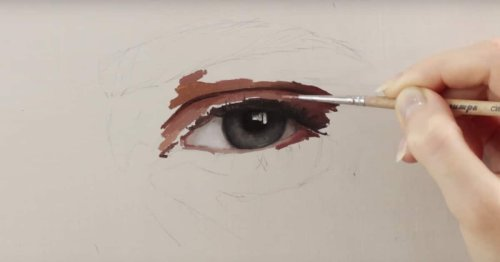 15+ YouTube Channels to Follow If You Want to Learn How to Paint for Free