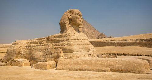 What is the Great Sphinx? Discover the History Behind the Ancient Egyptian Monument