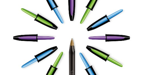 Why Is There a Hole in the Tops of Pen Caps? The Reason Will Surprise You