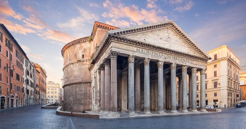 9 Facts About the Pantheon, the Iconic Roman Church That Barely Survived the Dark Ages