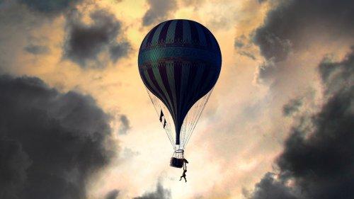 The Aeronauts, la magnifica impresa che tutti (tranne due) credevano impossibile