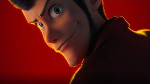 Lupin III - The First, il trailer italiano del film [HD]