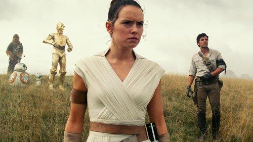 Il box office italiano vola con Star Wars e Pinocchio