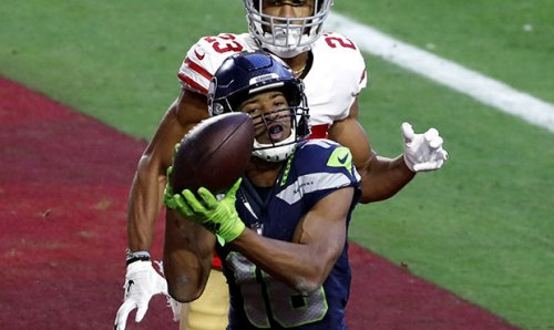 What Tyler Lockett means by saying Seahawks need to be more adaptable