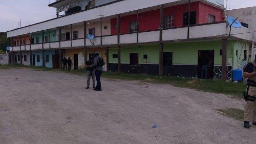 9 detained, 18 rescued in deadly Reynosa shootings   MyRGV.com