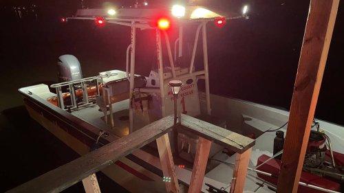 Myrtle Beach man dies in boating crash on the Intracoastal Waterway