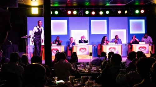 New comedic game show at Myrtle Beach area theater to put married couples to the test