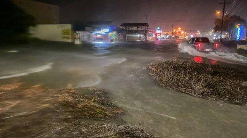 Hurricane season in Myrtle Beach: Look beyond the 'category' when preparing