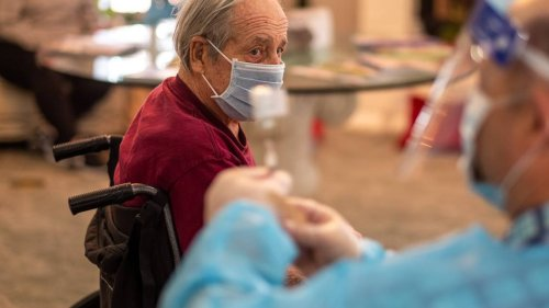 Do vaccinated people in SC need to wear masks again? DHEC's guidance has changed