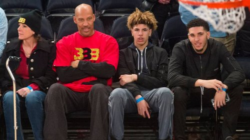 Charlotte Hornets expected to sign LaMelo Ball's older brother for Summer League