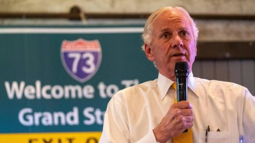 SC Gov. McMaster says I-73 is a 'state priority.' Will he help fund it?
