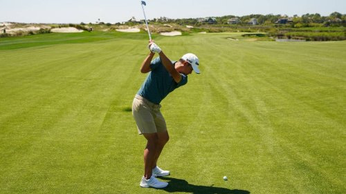 Why a move to May, Kiawah's Ocean Course and fans have PGA Championship organizers giddy