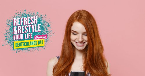 Erlebe frühlings-frisches Haar interaktiv: Der große Trockenshampoo-Guide