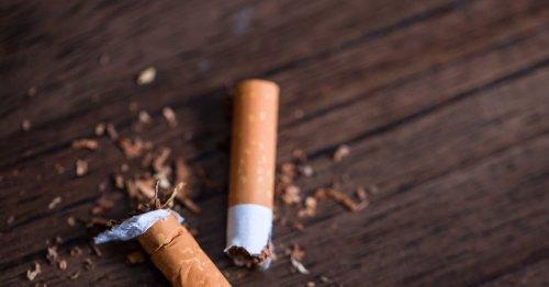 5 gute Gründe mit dem Rauchen aufzuhören