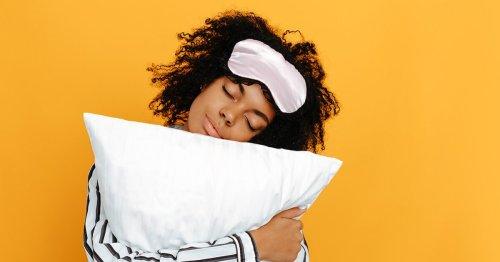 Schneller einschlafen und erholter aufwachen: Mit den richtigen Tricks klappt's!