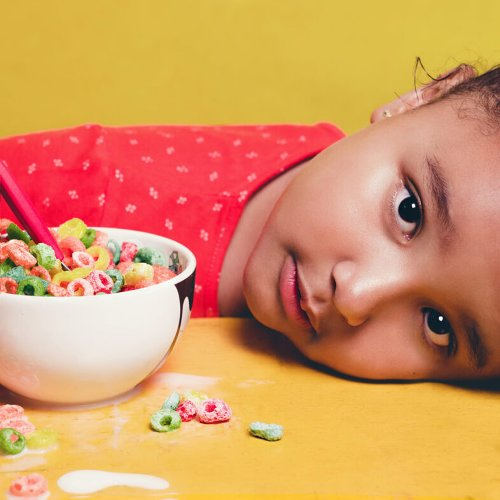 How-To Make Picky Eaters to Eat More Food